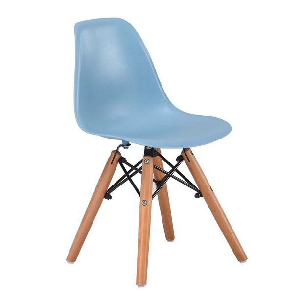 Oferta de Cadeira Infantil Azul por 20,99€