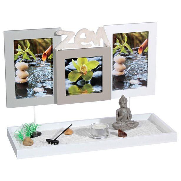 Oferta de Jardim Zen Com 3 Telas por 16,99€