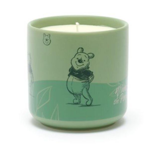 Oferta de Vela Winnie the Pooh, Disney Store por 19,2€