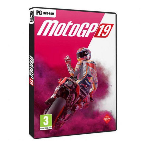 Oferta de JOGO PC MOTO GP 19 por 9,99€