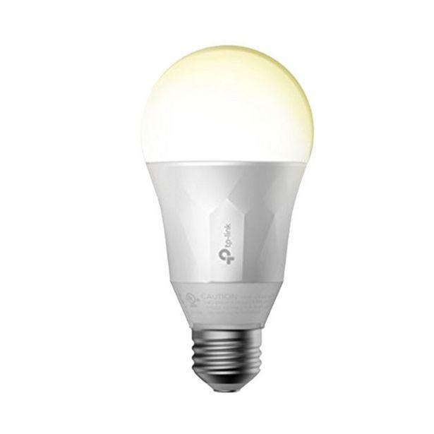 Oferta de LÂMPADA TP-LINK LED BULB LB100 50 W por 17,99€
