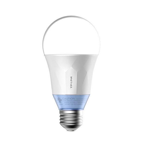 Oferta de LÂMPADA TP-LINK LED BULB LB120 60W por 18€