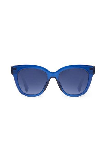 Oferta de Óculos armação azul por 27,99€