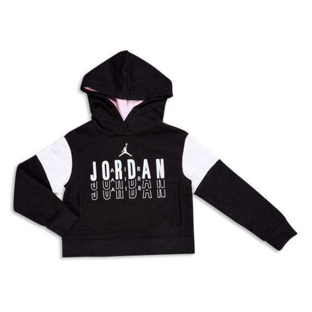 Oferta de Jordan Iridescent Boxy Crop por 29,99€