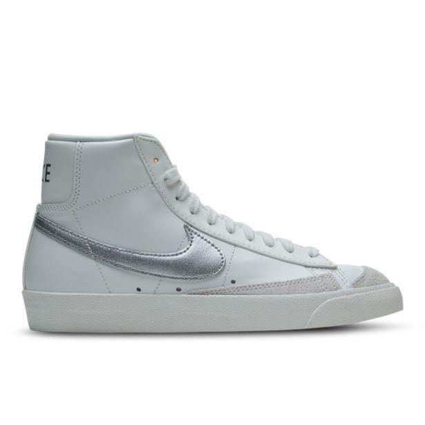 Oferta de Nike Blazer Mid por 49,99€