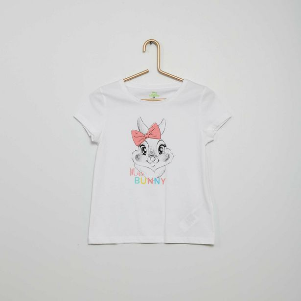 Oferta de T-shirt 'Disney' por 5€