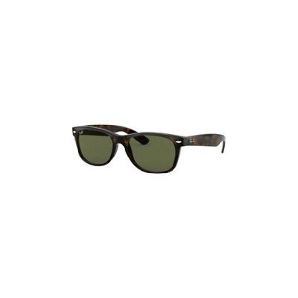 Oferta de Óculos De Sol Ray-Ban 2132 Tartaruga por 99€