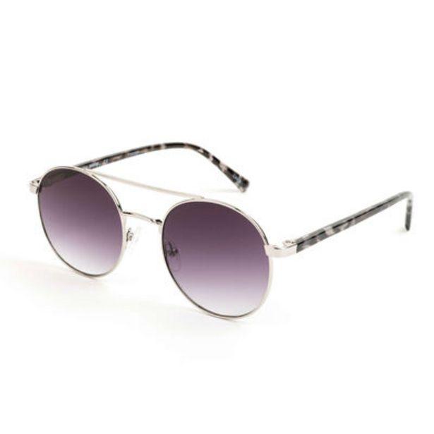 Oferta de Óculos de Sol Pump.It PU003 Prateado por 19,5€