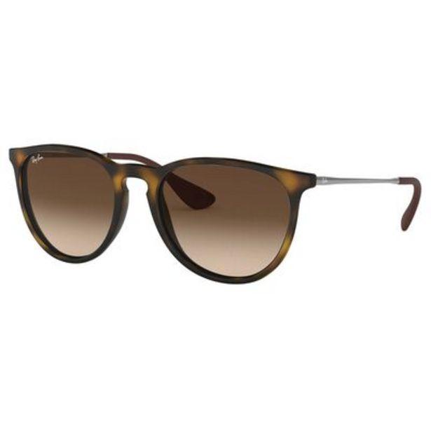Oferta de Óculos Sol Ray-Ban Rb4171 Tartaruga por 99€