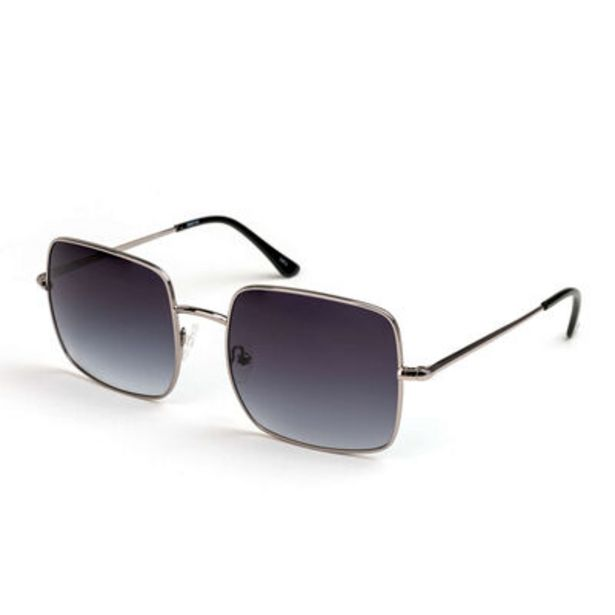 Oferta de Óculos Sol We 20M010 Cinzento por 19,95€