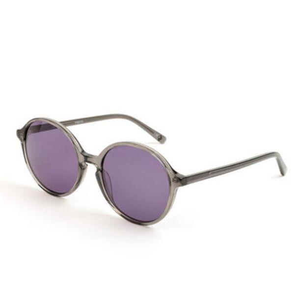Oferta de Óculos de Sol WE009 Cinzento por 24,5€