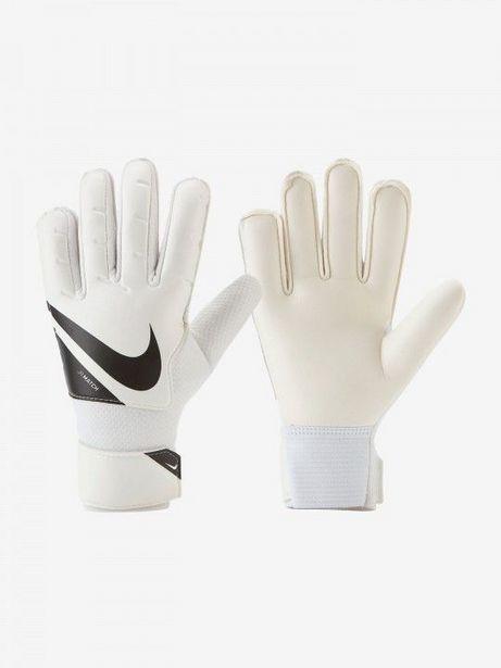 Oferta de Luvas Nike Goalkeeper Match por 7,5€