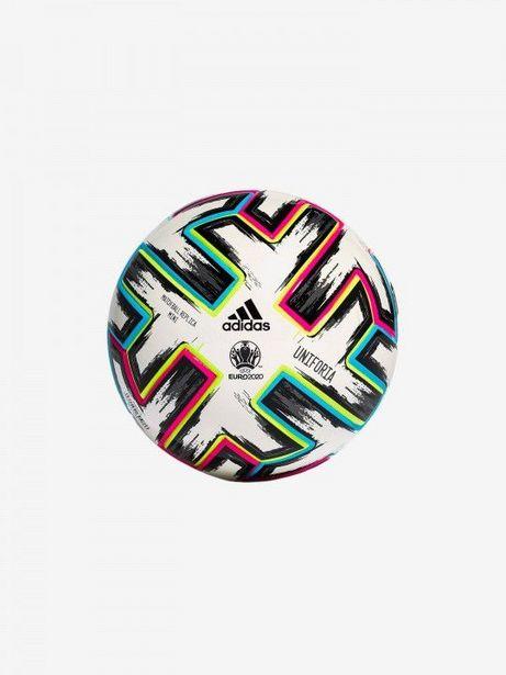 Oferta de Bola Adidas Uniforia Mini Euro 2020 por 9,07€