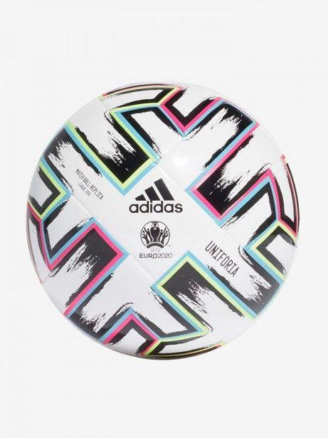 Oferta de Bola Adidas Uniforia League J350 Euro 2020 por 17,43€