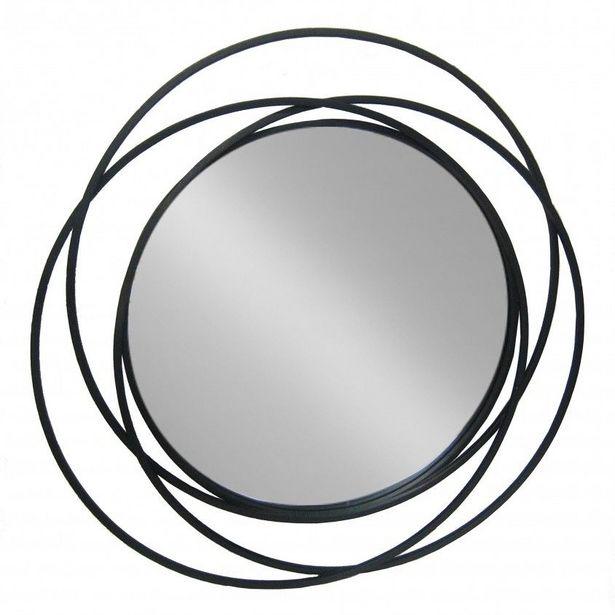 Oferta de Espelho Louvre por 49,99€