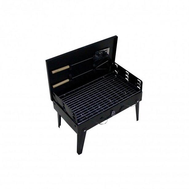Oferta de Barbecue Table Top por 11,99€
