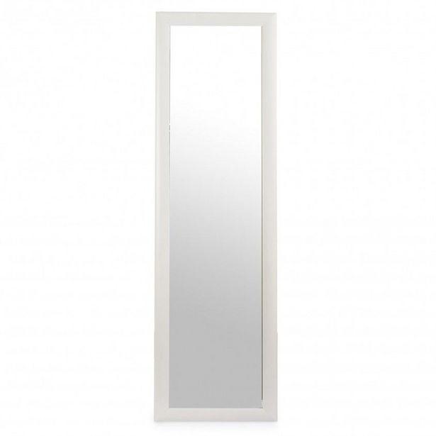 Oferta de Espelho com Pé Arte por 19,99€