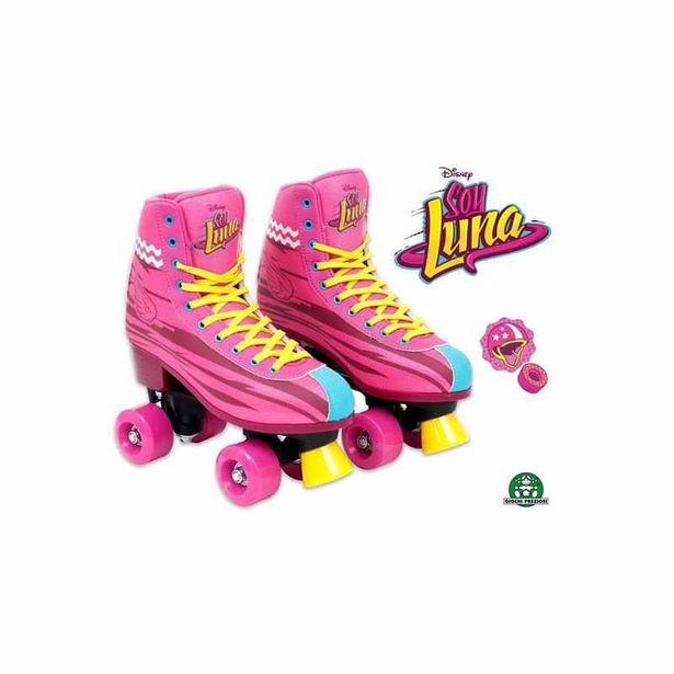 Oferta de Soy Luna patins roller training por 64,95€