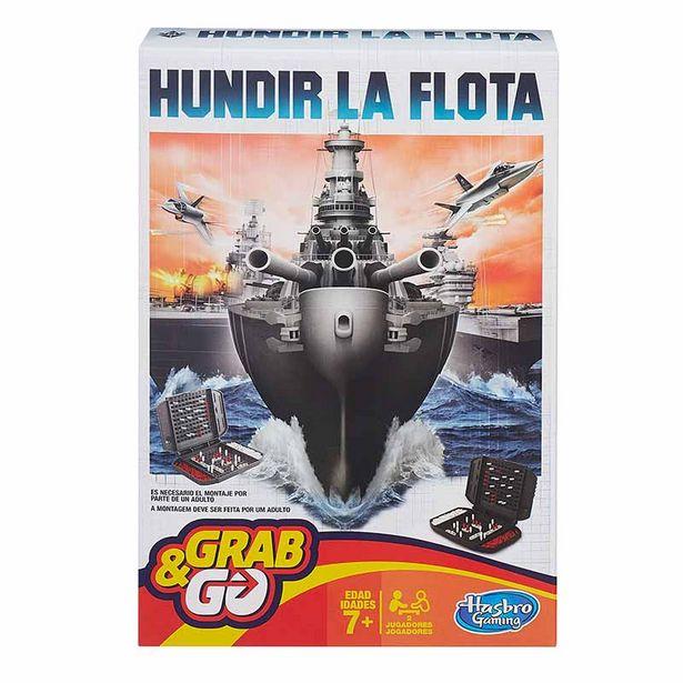 Oferta de Afundar a frota viagem por 8,95€