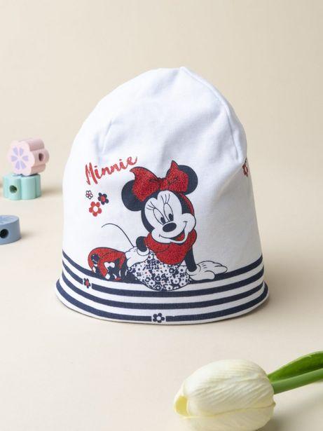 "Oferta de Chapéu de menina ""minnie"" - Prénatal por 3€"