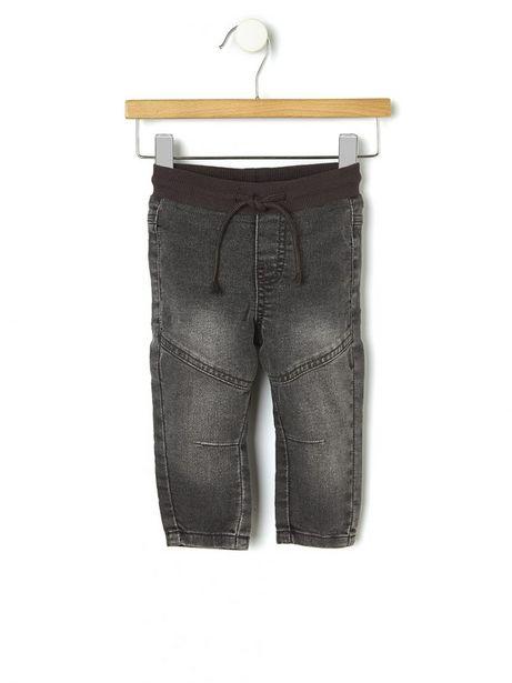 Oferta de Calças jeans - Prénatal por 13,99€