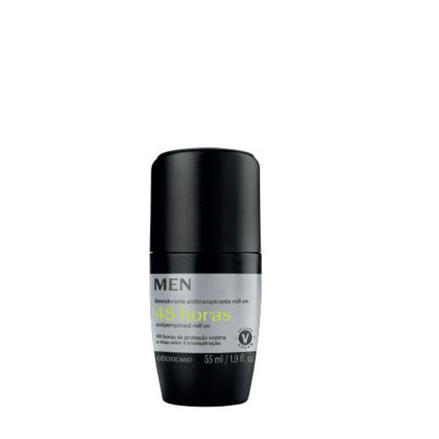 Oferta de Desodorizante Roll On MEN  55ml por 5,99€