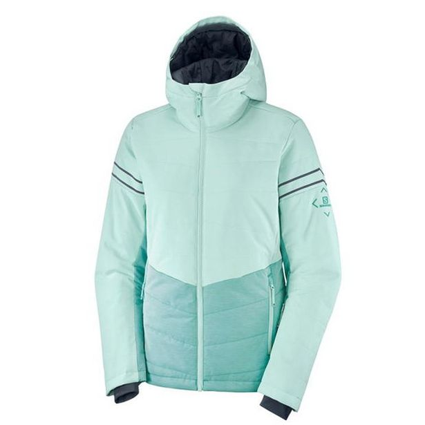 Oferta de Salomon Edge Jacket Ladies por 168€
