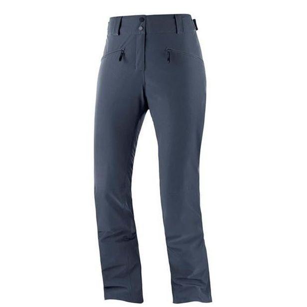 Oferta de Salomon Edge Ski Pants Womens por 114€