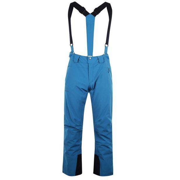 Oferta de Salomon Iceglory Ski Pants Mens por 144€