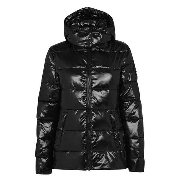 Oferta de Replay Padded Jacket por 107,99€