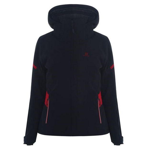 Oferta de Salomon Rise Jacket Ladies por 52,79€
