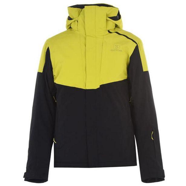 Oferta de Salomon Rise Jacket Mens por 102€