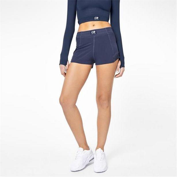 Oferta de USA Pro x Courtney Black Fitness Energy Shorts por 13,8€