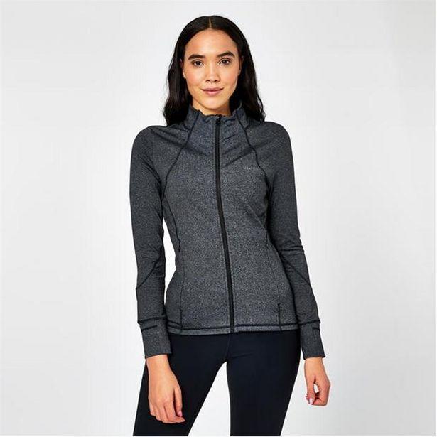 Oferta de USA Pro Fitness Jacket por 19,2€