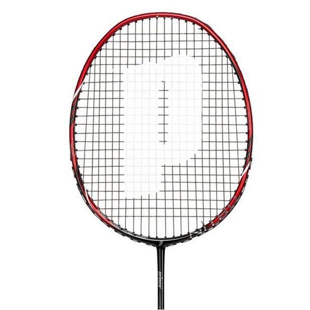 Oferta de Prince Nitro Badminton Racket Mens por 19,2€