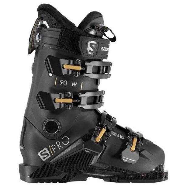 Oferta de Salomon S Pro 90 Ladies Ski Boots por 192€