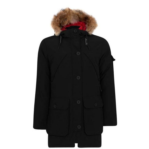 Oferta de Penfield Hoosac Parka Jacket Ladies por 191,99€