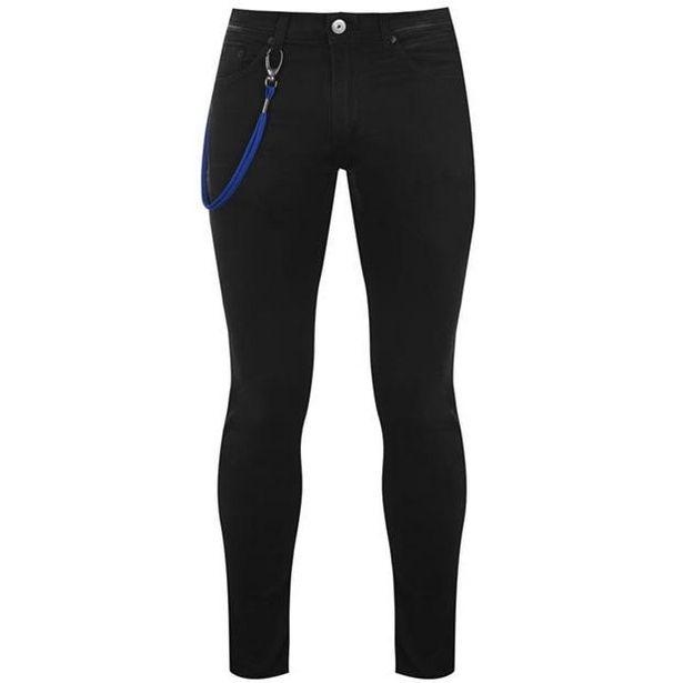 Oferta de Replay Titanium Stretch Slim Fit Jeans por 52,79€