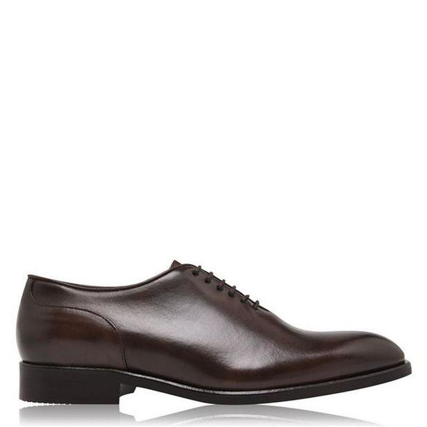 Oferta de Reiss Bay Lace Up Shoes por 117,6€