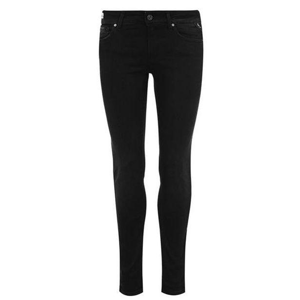 Oferta de Replay Luz Cloud Jeans por 53,99€