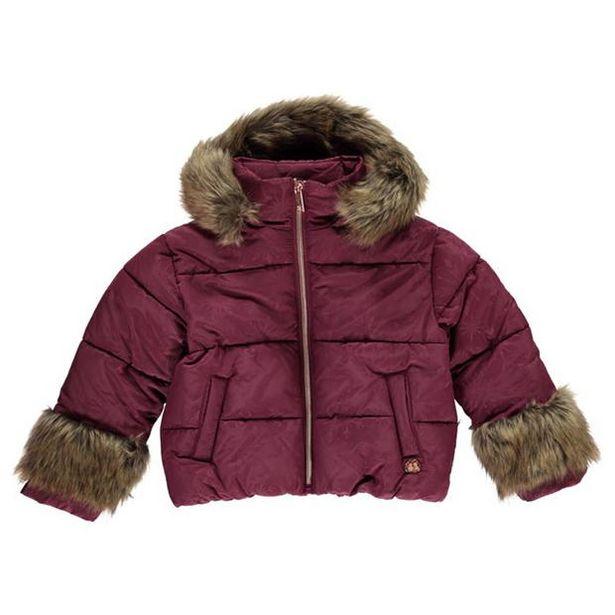 Oferta de Character Frozen 2 Padded Crop Jacket Infants por 16,79€