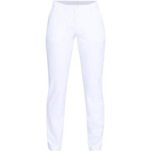 Oferta de Under Armour Links Pants Ladies por 27,6€