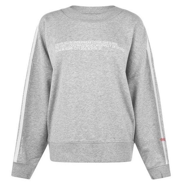Oferta de Calvin Klein Calvin Klein 1981 Sweater por 44,4€