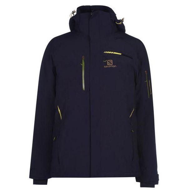 Oferta de Salomon Brillian Jacket Mens por 228€