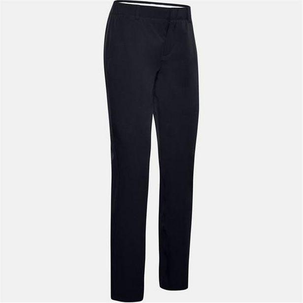 Oferta de Under Armour Links Trousers Ladies por 55,2€