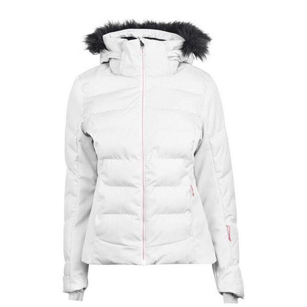 Oferta de Salomon Storm Jacket Ladies por 115,8€
