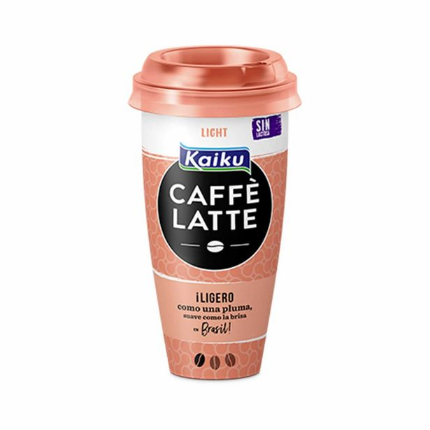 Oferta de Café com Leite Light Kaiku por 1,59€