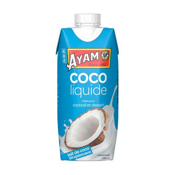 Oferta de Leite de Coco Ayam por 2,21€