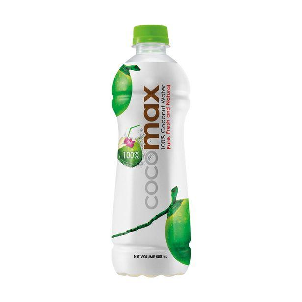Oferta de Água de Coco Max por 2,39€