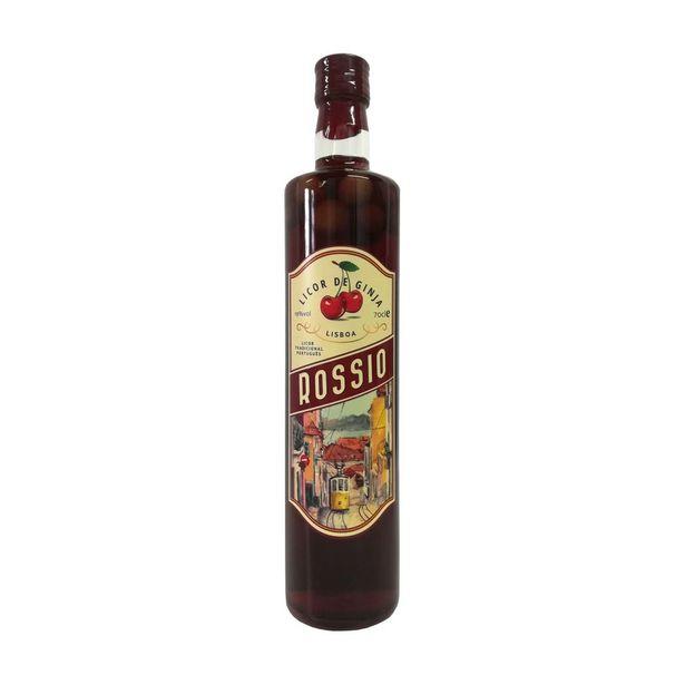 Oferta de Licor de Ginja Rossio por 14,99€